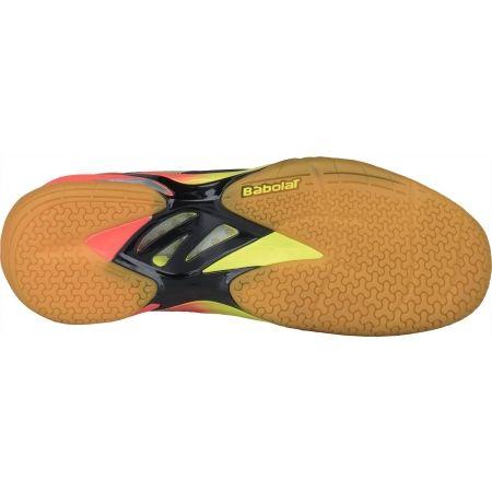 Pánská badmintonová obuv - Babolat SHADOW TOUR - 6
