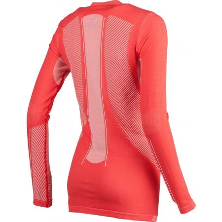 Women's functional T-shirt - Salomon PRIMO WARM LS CN TEE W - 3
