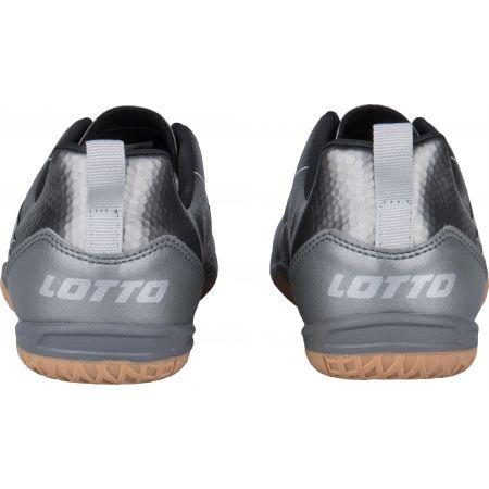 Мъжки обувки за зала - Lotto MAESTRO 700 ID - 7