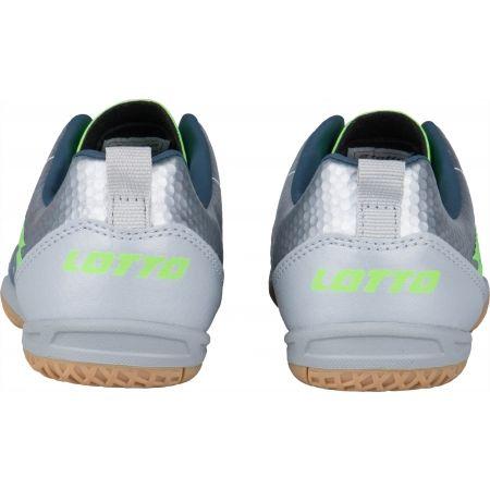 Chlapecká sálová obuv - Lotto MAESTRO 700 ID JR - 7