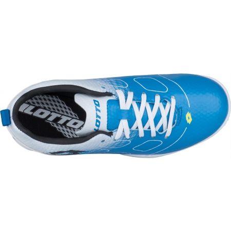 Chlapecká sálová obuv - Lotto MAESTRO 700 ID JR - 5