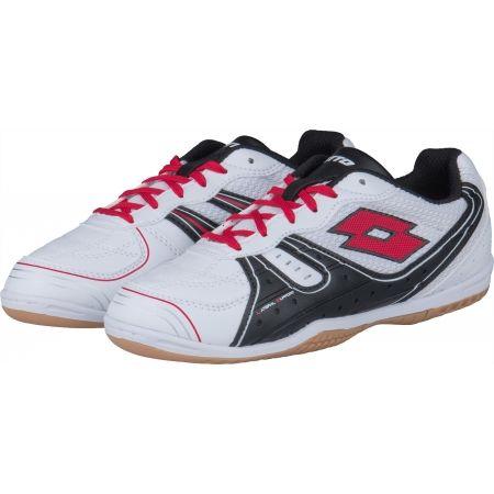 Chlapecká sálová obuv - Lotto TACTO 500 III JR - 2
