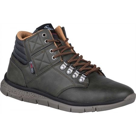 O'Neill RAYBAY HEAT LT - Men's lifestyle shoes