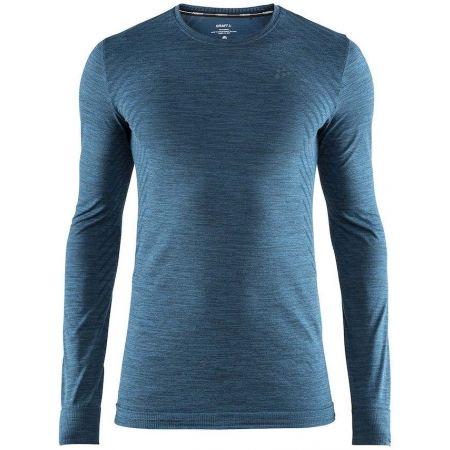 Pánske funkčné tričko - Craft FUSEKNIT COMFORT LS