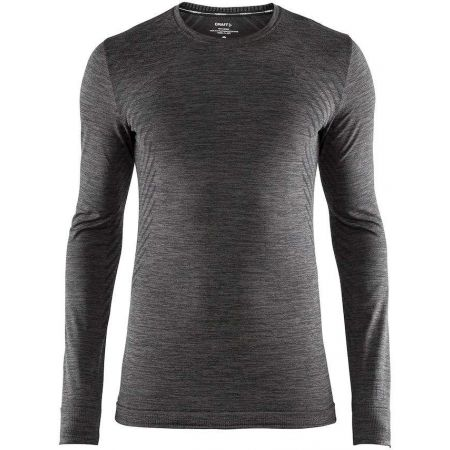Men's functional T-shirt - Craft FUSEKNIT COMFORT LS