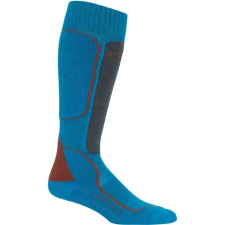 Lyžařské ponožky - Icebreaker SKI+ MEDIUM OTC
