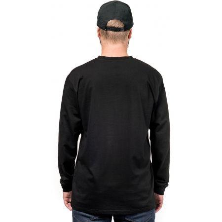 Мъжка блуза с дълъг ръкав - Horsefeathers KENT LS T-SHIRT - 2