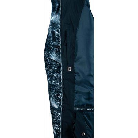 Pánska snowboardová bunda - Reaper TOBBY - 6