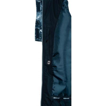 Pánska snowboardová bunda - Reaper TOBBY - 8