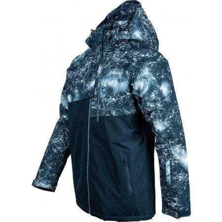 Pánska snowboardová bunda - Reaper TOBBY - 2