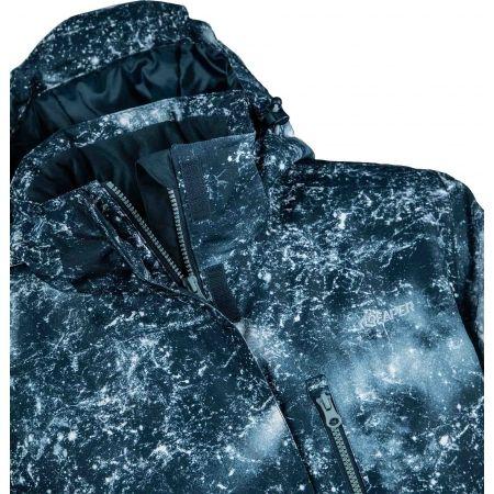 Pánska snowboardová bunda - Reaper TOBBY - 5