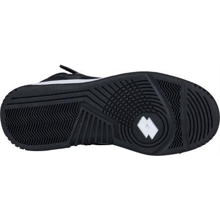 Chlapčenská voľnočasová obuv - Lotto TRACER MID LTH CL SL - 6