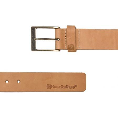 Pánský pásek - Horsefeathers DUKE BELT - 2