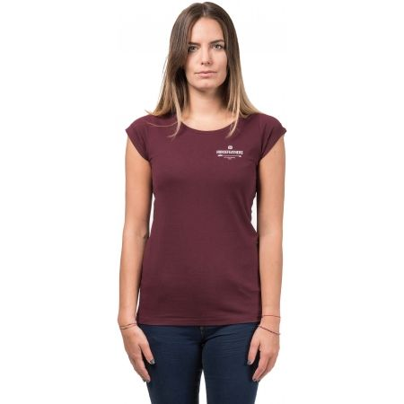 Dámské tričko - Horsefeathers EVIE TOP - 1