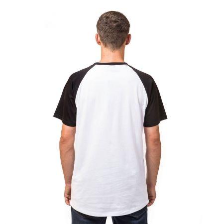 Мъжка тениска - Horsefeathers HRSFTHRS T-SHIRT - 2