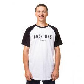 Horsefeathers HRSFTHRS T-SHIRT - Pánske tričko