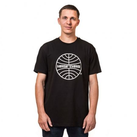 Мъжка тениска - Horsefeathers AIRLINES T-SHIRT - 1