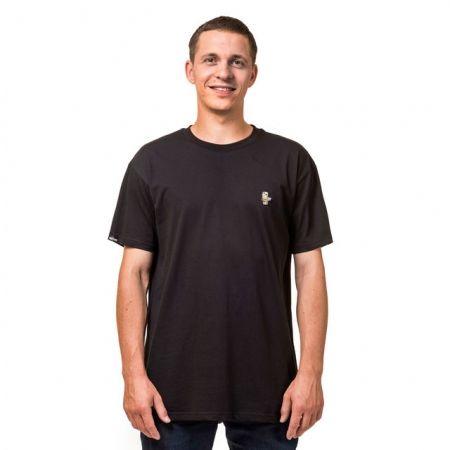 Мъжка тениска - Horsefeathers LAST SIP T-SHIRT - 1