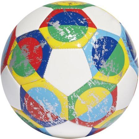 Futbalová lopta - adidas UEFA TOP GLIDER - 2