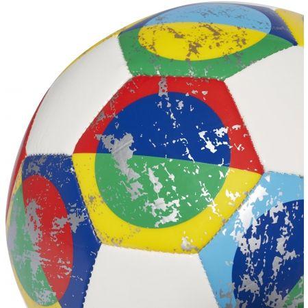 Futbalová lopta - adidas UEFA TOP GLIDER - 3