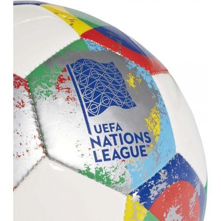 Futbalová lopta - adidas UEFA TOP GLIDER - 4