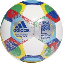 adidas UEFA TOP GLIDER - Piłka do piłki nożnej