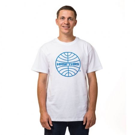 Horsefeathers AIRLINES T-SHIRT - Men's T-shirt