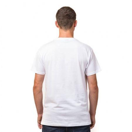 Мъжка тениска - Horsefeathers DEAR GOD T-SHIRT - 2