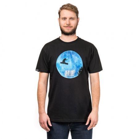 Horsefeathers H.F. T-SHIRT - Koszulka męska
