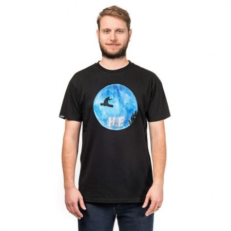 Horsefeathers H.F. T-SHIRT - Pánske tričko