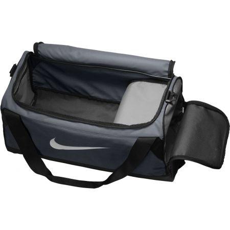 Sportovní taška - Nike BRASILIA MEDIUM DUFFEL - 6