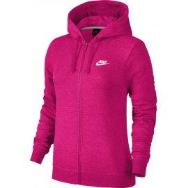 Nike NSW HOODIE FZ FLC - Bluza damska