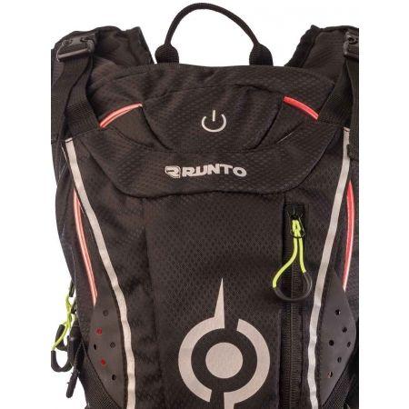 Sportovní batoh s osvětlením - Runto RT-LEDBAG-SPORT - 3