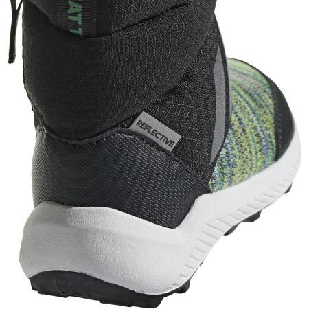 Dětské zimní boty - adidas RAPIDASNOW BTW I - 6 91c154c983