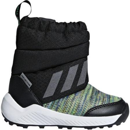 0e5c8ab7a5a42 Detská zimná obuv - adidas RAPIDASNOW BTW I - 1