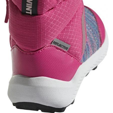 Dětské zimní boty - adidas RAPIDASNOW BTW I - 12 af7113270c