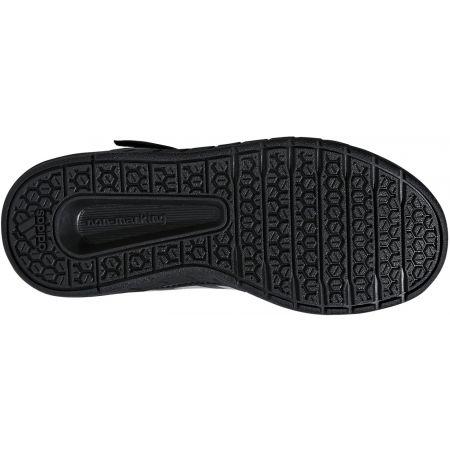 Dětské zimní boty - adidas ALTASPORT MID BTW K - 3 b67d62f932