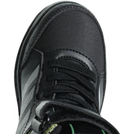 Încălțăminte de iarnă copii - adidas ALTASPORT MID BTW K - 4