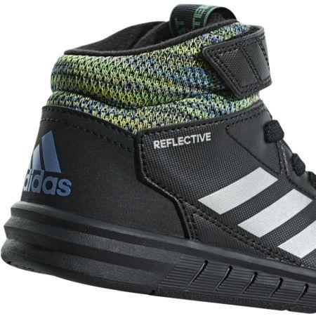 Dětské zimní boty - adidas ALTASPORT MID BTW K - 5 982740bc49