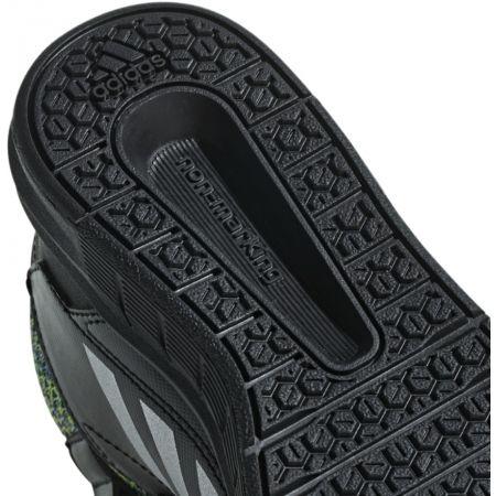 Încălțăminte de iarnă copii - adidas ALTASPORT MID BTW K - 6