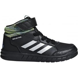 adidas ALTASPORT MID BTW K - Kids' winter shoes