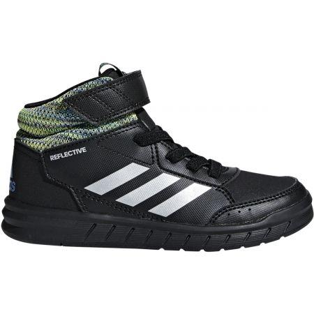 Dětské zimní boty - adidas ALTASPORT MID BTW K - 1 4cb1d47545