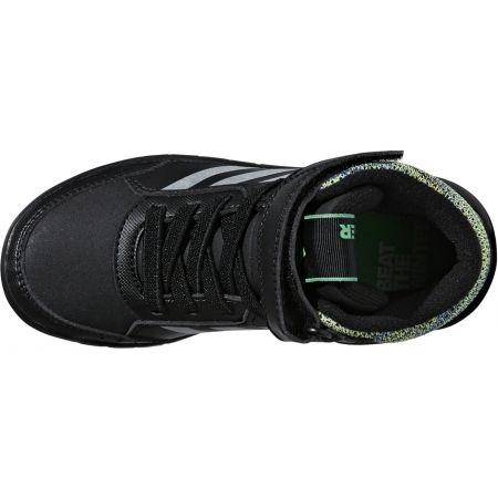 Încălțăminte de iarnă copii - adidas ALTASPORT MID BTW K - 2