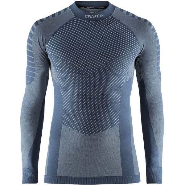 Craft ACT INTENSITY niebieski L - Koszulka funkcjonalna męska