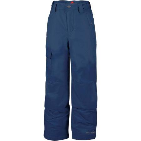 Dětské zimní kalhoty - Columbia BUGABOO II PANT - 1 4e192b4fa8