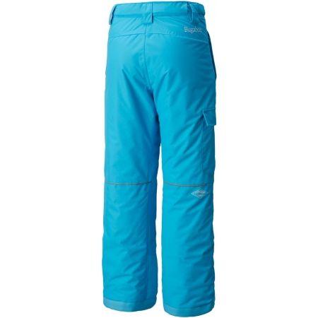 Dětské zimní kalhoty - Columbia BUGABOO II PANT - 2