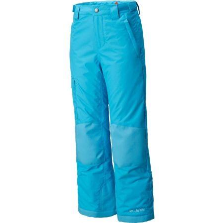 Dětské zimní kalhoty - Columbia BUGABOO II PANT - 1