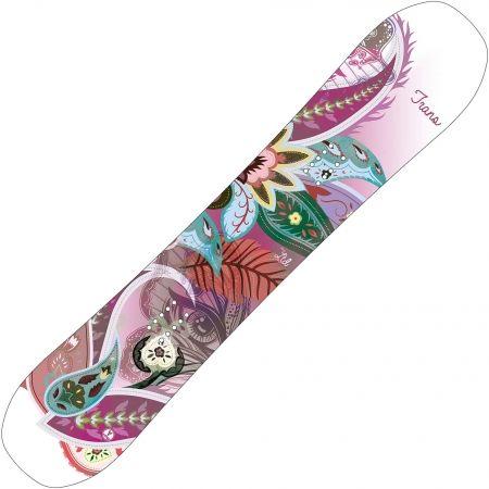 Дамски сноуборд - TRANS LTD W - 1