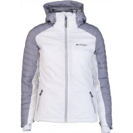 41f1f2e4d021 Columbia WHISTLER PEAK JACKET - Dámska bunda