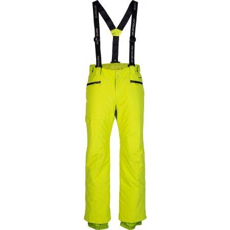 Pánske lyžiarske nohavice - Arcore ENDER - 2